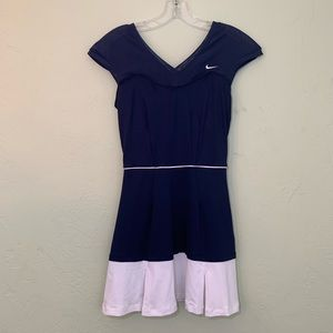 Nike Serena tennis dress